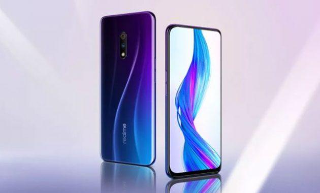 Spesifikasi Dan Harga Hp Realme Terbaru 2019