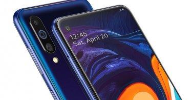 Harga HP Dibawah 5 Juta Terbaik dan Terbaru Samsung