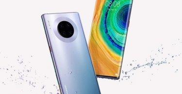 Harga HP Huawei Mate 30 dan Mate 30 Pro Berikut Spesifikasi Terbaru