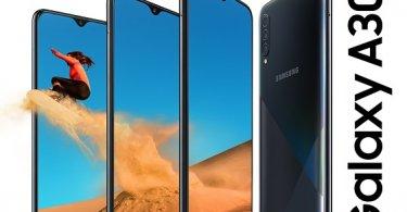 Harga HP Samsung Galaxy A30s Dan Spesifikasi Terbaru