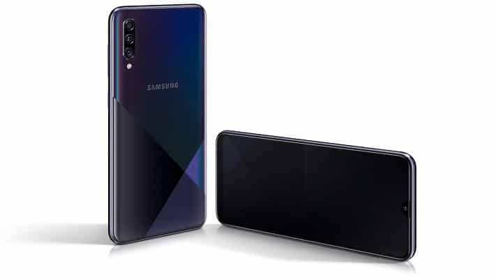 Harga HP Samsung Galaxy A30s Dan Spesifikasi Terbaru, Simak Ulasannya Desain