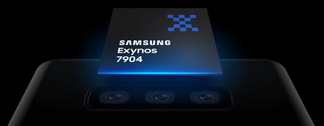 Harga HP Samsung Galaxy A30s Dan Spesifikasi Terbaru, Simak Ulasannya Processor