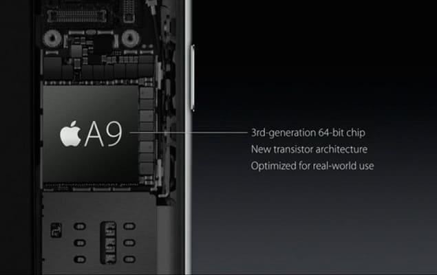 Harga HP iPhohne 6S Plus dan Spesifikasi Terbaru Apple A9