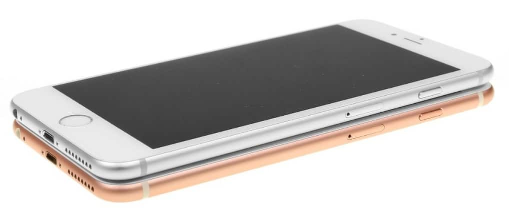 Harga HP iPhohne 6S Plus dan Spesifikasi Terbaru Body