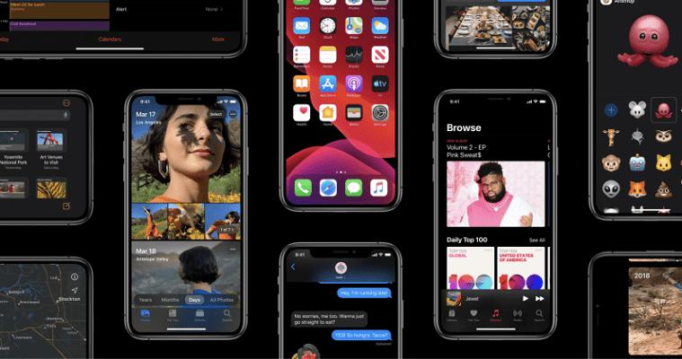 Harga HP iPhohne 6S Plus dan Spesifikasi Terbaru iOS 13