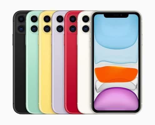 Harga HP iPhone 11 Pro Max dan Spesifikasi Terbaru Warna
