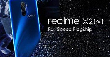 Harga Hp Realme X2 Pro dan Spesifikasi Terbaru Hadir untuk Gamers