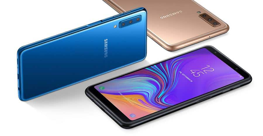 Harga Hp Samsung A7