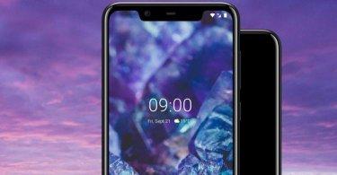 Harga Nokia 5.1 Plus