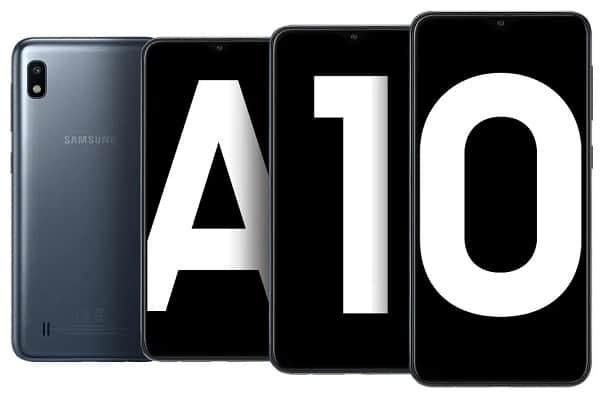 Spesifikasi Dan Harga Samsung Galaxy A10 Dan A10s Terbaru 2020 Arenaponsel Com