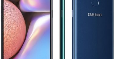Spesifikasi dan Harga Samsung Galaxy A10 dan A10s