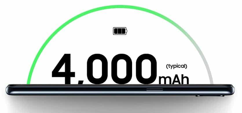 Baterai Samsung Galaxy A50s