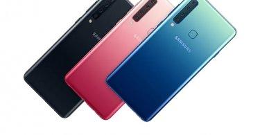 Harga Hp Samsung A9 Terbaru 2019