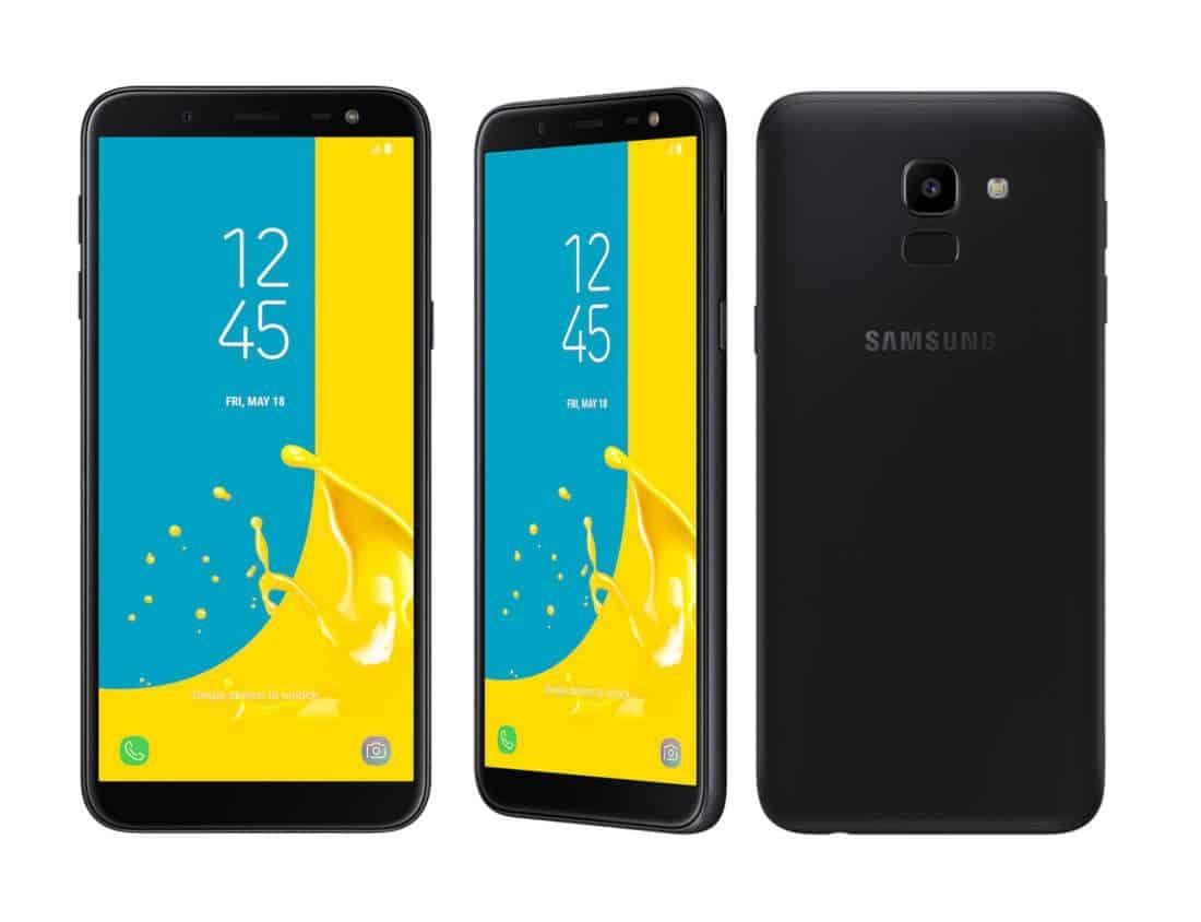Harga Hp Samsung Galaxy J6
