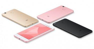 Harga HP Xiaomi Redmi 4x