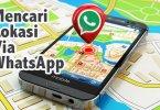 cara melacak seseorang lewat Whatsapp