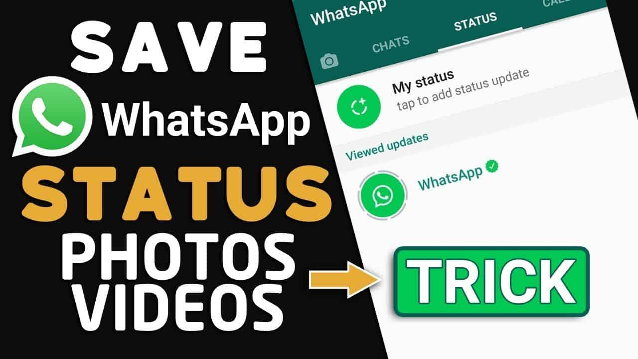 share video youtube ke status whatsapp