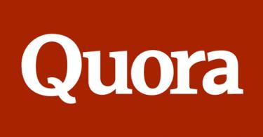 masuk Quora tanpa login