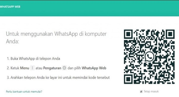 multi akun di whatsapp web