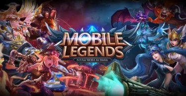 Tutorial Top Up Diamond Ilegal, Cocok Untuk Game Mobile Legend