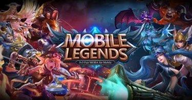 Tutorial Top Up Diamond Ilegal, Cocok Untuk Game Mobile Legend