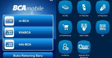 verifikasi BCA Mobile gagal terus