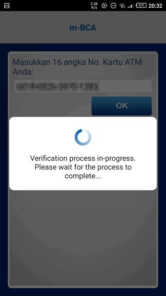Verifikasi Bca Mobile Gagal Terus Ini Langkah Tepatnya Arenaponsel Com