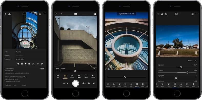 aplikasi editan foto selebgram