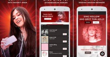 aplikasi karaoke offline semua lagu