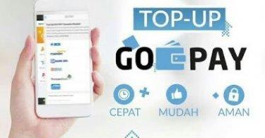 Cara mendapat GoPay gratis