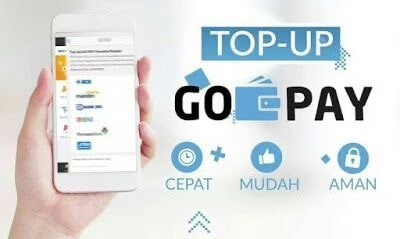 Cara Mendapat Gopay Gratis Mudah Dan Bisa Digunakan Untuk Pembayaran Arenaponsel Com