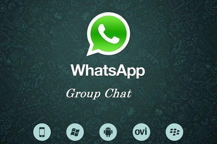cara menemukan grup Whatsapp