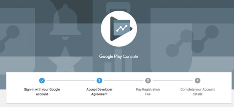 cara upload aplikasi ke Play Store