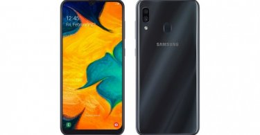 Harga Hp Samsung A30