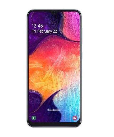 Harga Hp Samsung A50