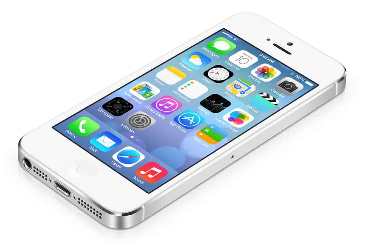 Harga Hp iPhone 5S
