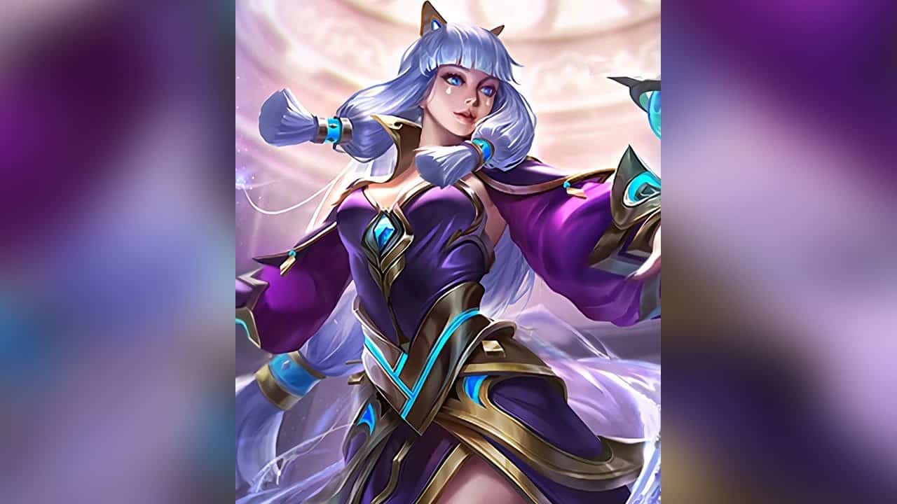 hero baru Mobile Legend