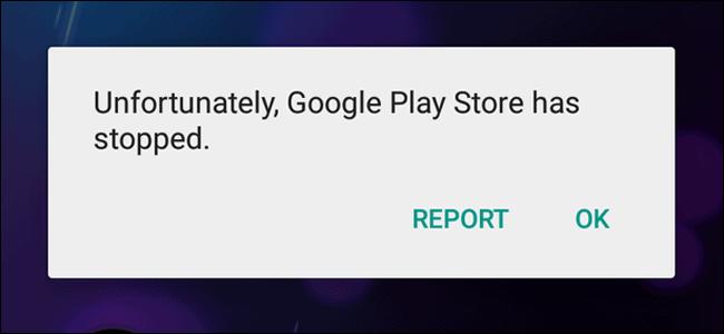kenapa Play Store tidak bisa dibuka