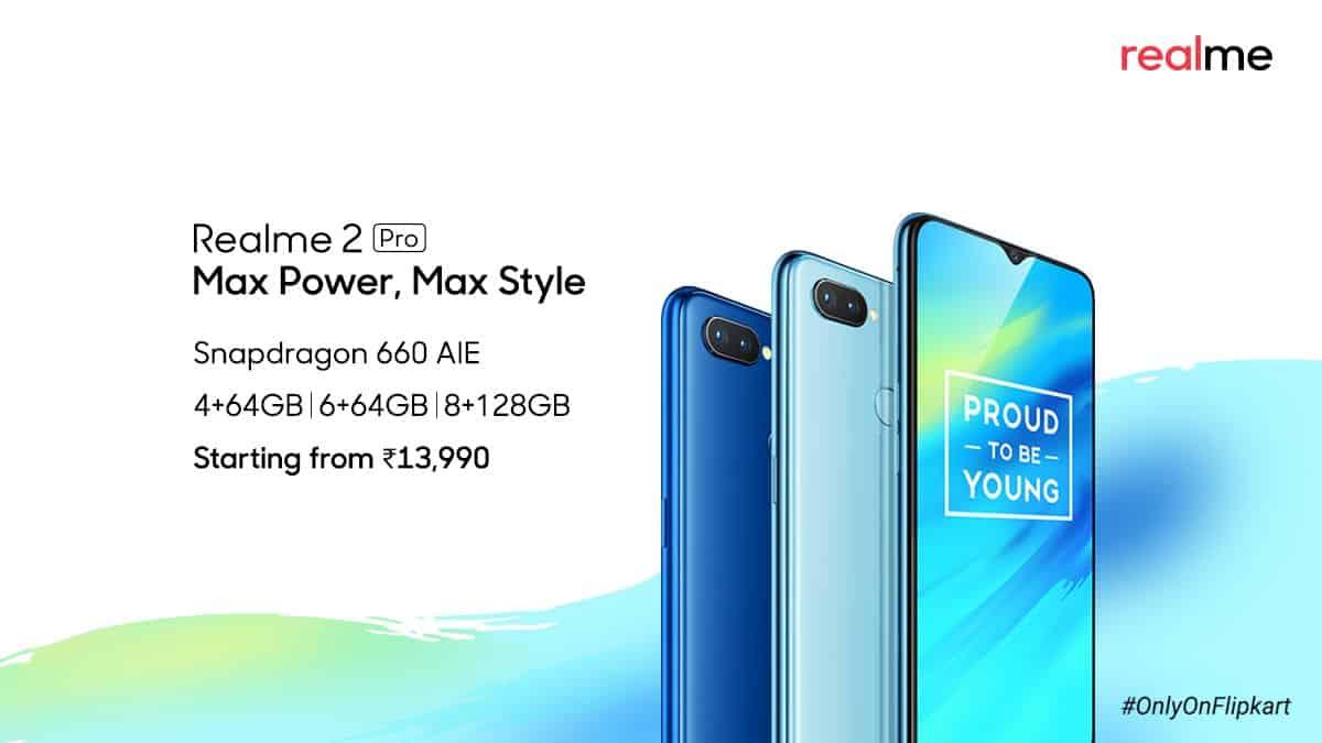 harga Hp Realme 2 Pro