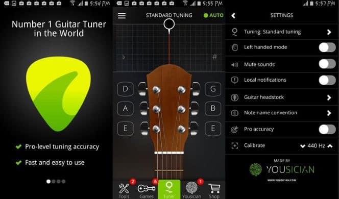 aplikasi gitar listrik