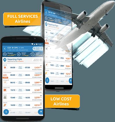 aplikasi tiket pesawat