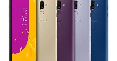 Harga Hp Samsung J8