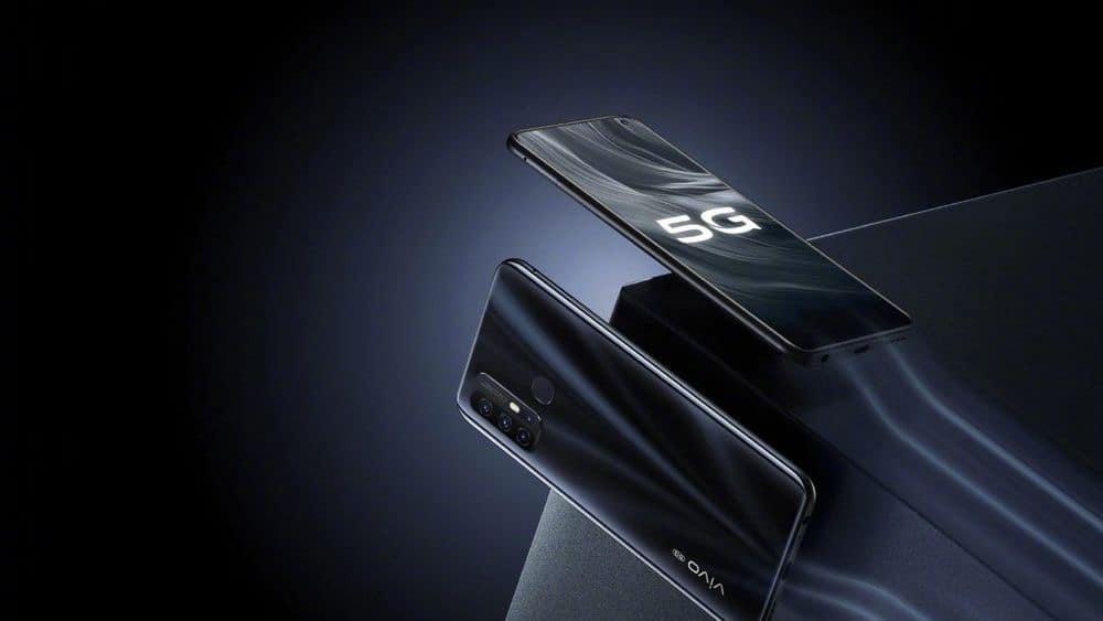 Vivo Z6 5G