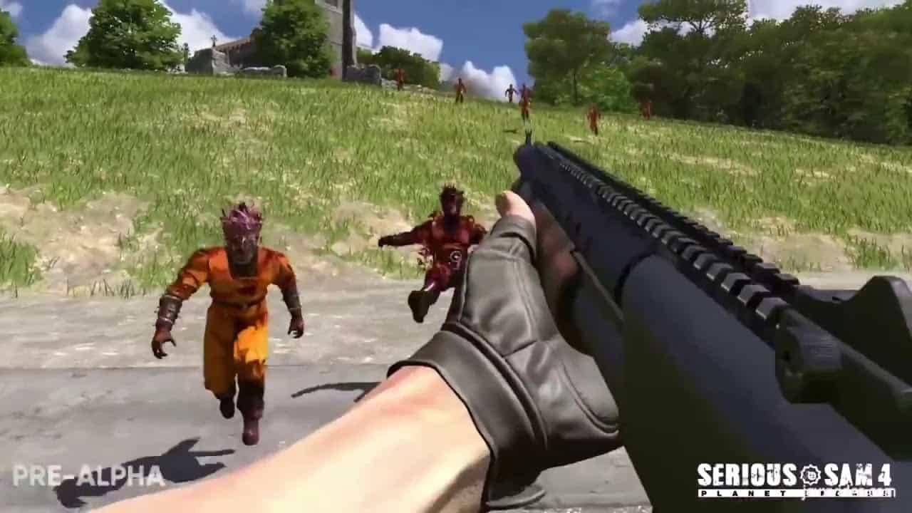 game FPS terbaru 2020