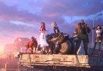 Fakta trailer Final Fantasy VII