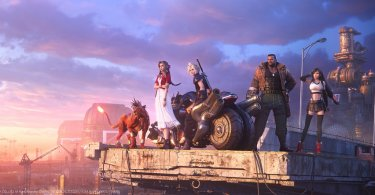 Fakta trailer Final Fantasy VII