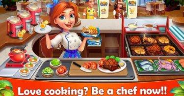 Game online memasak 2020
