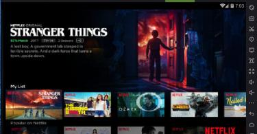 nonton Netflix tanpa VPN