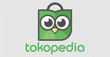 cara mengamankan akun Tokopedia