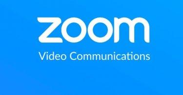 cara menghapus akun Zoom permanen